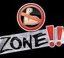 No Flex Zone 3 by 40mill