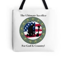 God & Coundtry Tote Bag