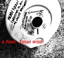 a Nazi Xmas wish by mick8585