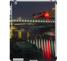 Scale Lane Bridge iPad Case/Skin