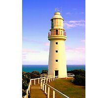 Cape Otway Lighthouse  Photographic Print