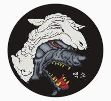 EXO Wolf by esc695 esc695