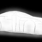 Aston Martin DB X ? by Radwulf