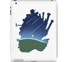 Make a wish iPad Case/Skin