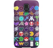 Super Smash Samsung Galaxy Case/Skin