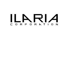 Helix - Ilaria Corporation - Black by televisiontees