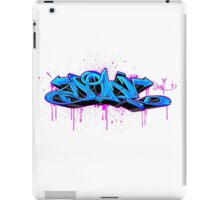 DON iPad Case/Skin