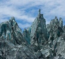 Glacial Extract by Chris Putnam
