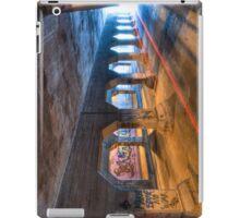 Out Of Reach - Krog Street Tunnel in Atlanta iPad Case/Skin