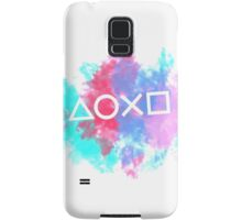 PlayStation Tribute 2 Samsung Galaxy Case/Skin