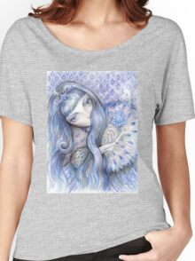 Snow Queen Women's Relaxed Fit T-Shirt