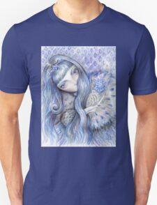 Snow Queen Unisex T-Shirt
