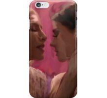 Stahma with Kenya iPhone Case/Skin