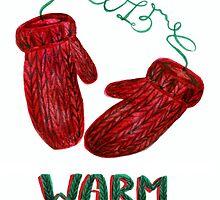 warm holidays by lilinas