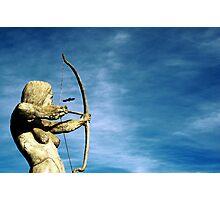 The Archer Photographic Print