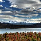 Lake Dillon in Fall by Scott Ingram