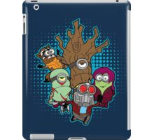 Minions of the Galaxy iPad Case/Skin