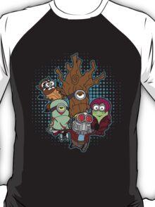 Minions of the Galaxy T-Shirt