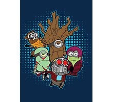 Minions of the Galaxy Photographic Print