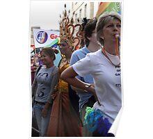 Cornwall pride  Poster