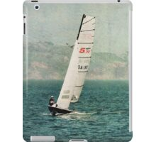 Remember Me As a Time of Day iPad Case/Skin