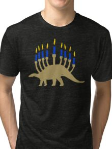 Stegomenorus Tri-blend T-Shirt