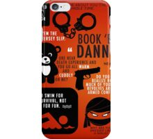 Hawaii Five-0 Quotes iPhone Case/Skin