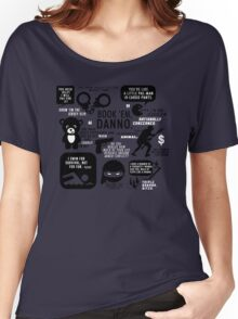 Hawaii Five-0 Quotes Women's Relaxed Fit T-Shirt