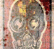 Persona #0001 by Iain Maynard