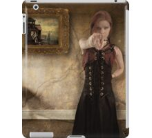 The Haters iPad Case/Skin