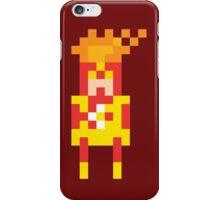 8-Bit Nuclear iPhone Case/Skin