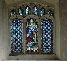 Saint John the Baptist by bishopsmead