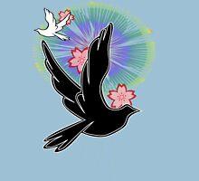 Always a new bird Unisex T-Shirt