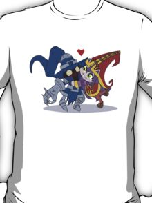 Lulu Veigar League of Legends champions T-Shirt