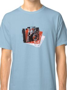Andy Love Holga Too !! Classic T-Shirt