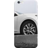 2015 Mazda3 iPhone Case/Skin