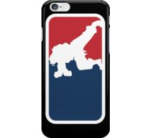 Street fighter iPhone Case/Skin