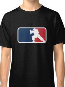 Street fighter Classic T-Shirt