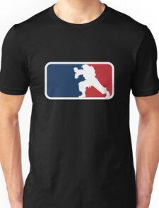 Street fighter Unisex T-Shirt