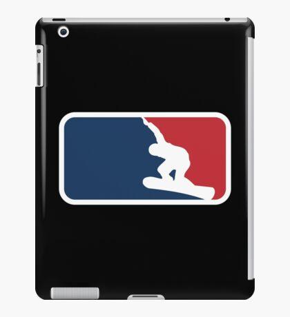 Snowboard iPad Case/Skin