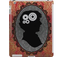 Mind of a Genius iPad Case/Skin