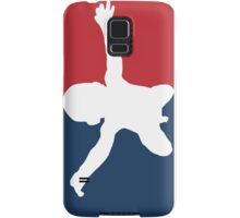 Nevermind Samsung Galaxy Case/Skin