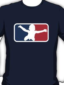 Nevermind T-Shirt