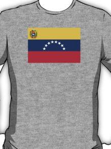 Venezuela - Standard T-Shirt