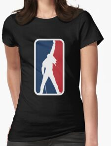 Freddy Womens Fitted T-Shirt