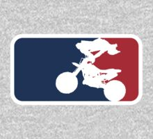 Freestyle Motocross Baby Tee
