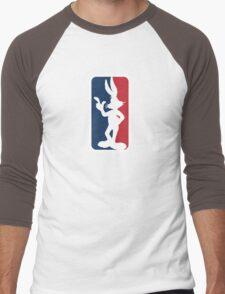 Bugs Bunny Men's Baseball ¾ T-Shirt