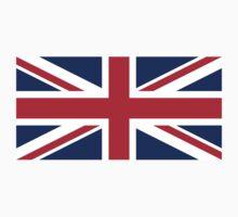 United Kingdom - Standard One Piece - Short Sleeve
