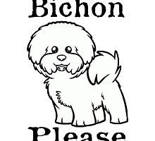 Bichon Please by DJNerpity