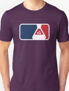 Test Tube Bad Unisex T-Shirt
